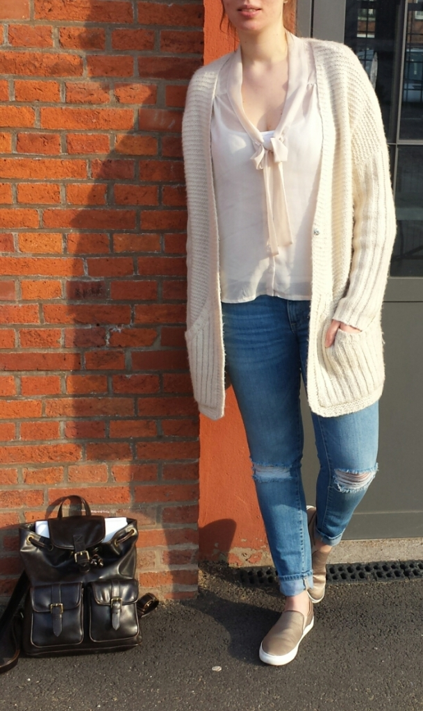 Outfit of the day-Casual Look