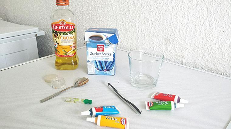 Lip Scrub DIY - Modegeschmack.