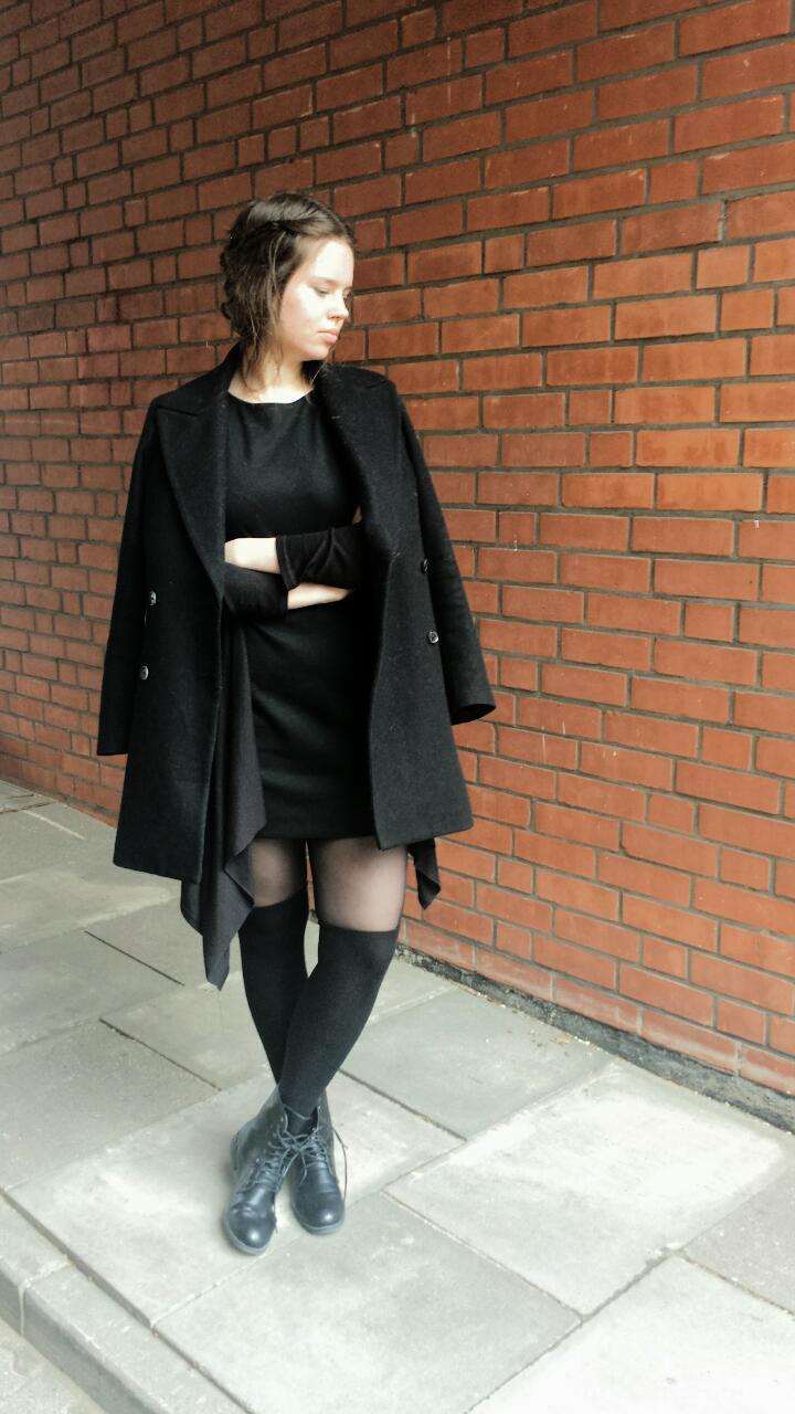 Modegeschmack - Black to Black