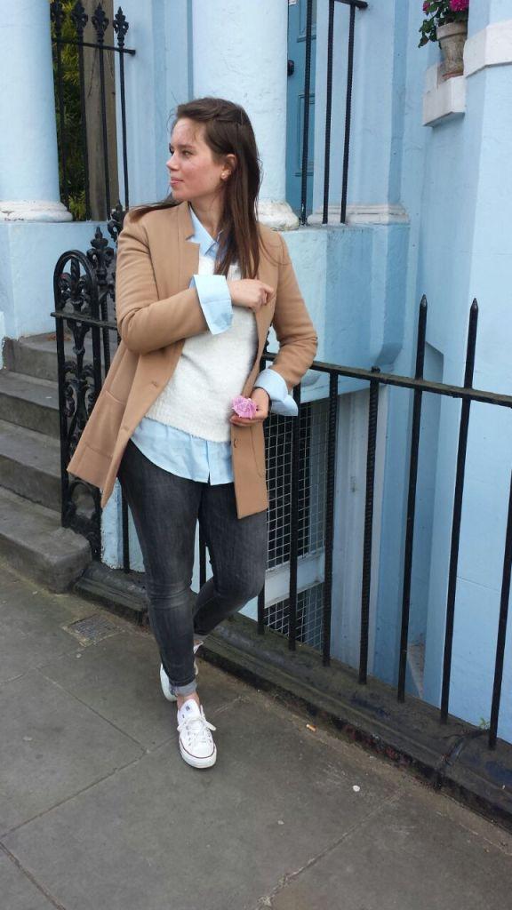 Sightseeing in London - meine Oufits6