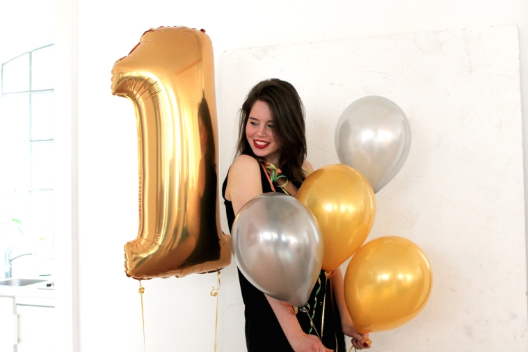 Blog - Jubiläum - 1 Jahr Modegeschmack12
