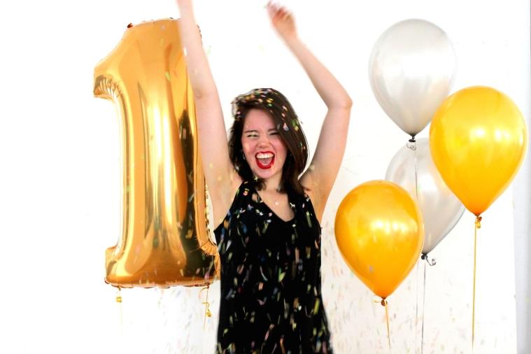 Blog - Jubiläum - 1 Jahr Modegeschmack17