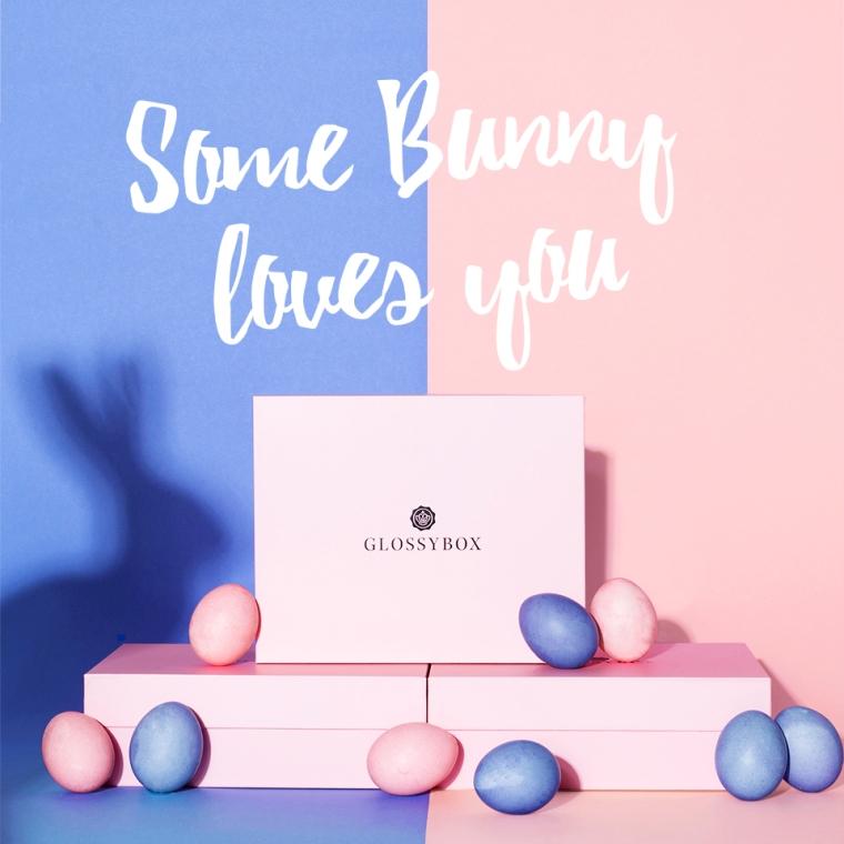 Gewinnspiel Modegeschmack : Glossybox Ostern
