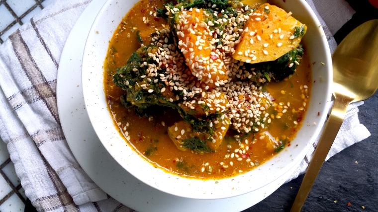 rezepte-mit-kurbis-vegan-butternut-kurbis-rezept-einfach-spinat-curry2