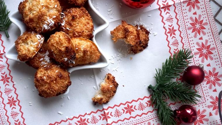 kokosmakronen-selber-machen-vegan-einfach-drei-zutaten-vegane-kekse-vegan-kokos